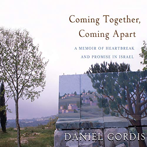 Coming Together, Coming Apart cover art
