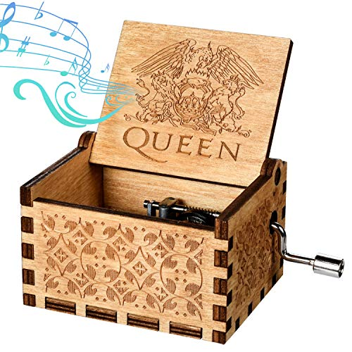 Cajas Musicales