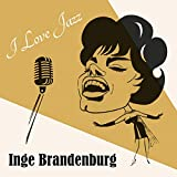 I Love Jazz - nge Brandenburg