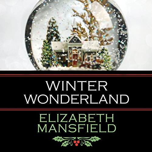 Winter Wonderland audiobook cover art