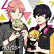 『HELIOS Rising Heroes』ドラマCD Vol.2-West Sector-