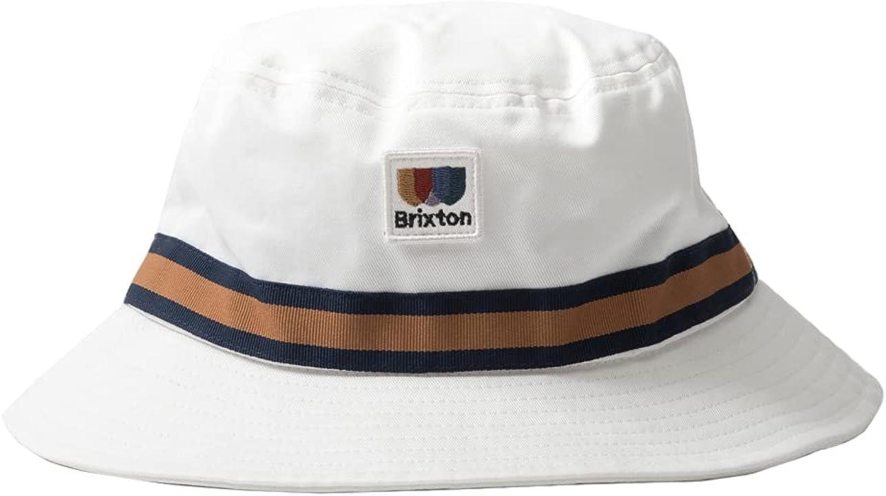 Brixton Men's Alton Packable Bucket Hat