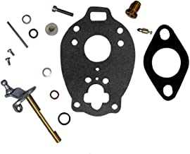 Tisco BK45V Carburetor Repair Kit