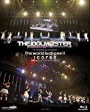 THE IDOLM@STER 5th ANNIVERSARY The world is all one!! 100703[COXC-1027][Blu-ray/ブルーレイ]
