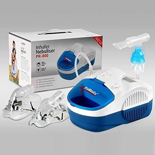 PROMEDIX PR-800 - Inhalador para inhalación de medicamentos líquidos...