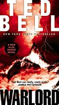 Warlord: A New Alex Hawke Novel (Alex Hawke Novels) by Ted Bell (2011-06-28)