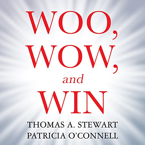 Woo, Wow, and Win cover art