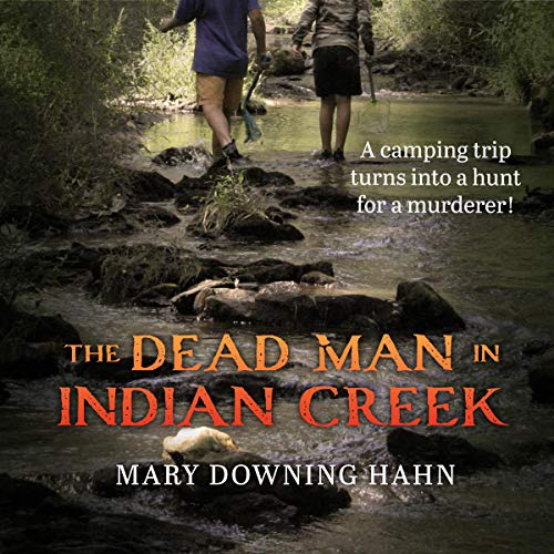 The Dead Man in Indian Creek cover art