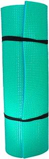 Grupo K-2 Wonduu Esterilla Yoga Anti-Deslizante Azul Y Verde