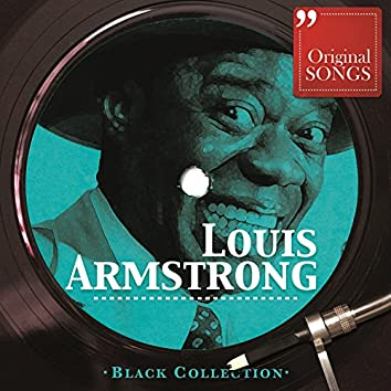 Black Collection: Louis Armstrong