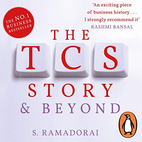 TCS Story...and Beyond cover art