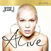 Jessie J: Alive - Deluxe Edition (4 Bonus Tracks)