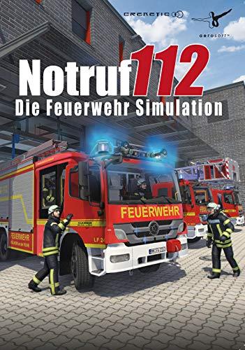 Notruf 112 - Die Feuerwehr Simulation Standard   PC Code - Steam