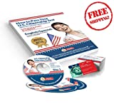 US Citizenship Test Study Guide 2020. FREE SHIPPING. VALUE PACK for Citizenship Test. Includes 1 Study Guide, 100 Portable Flashcards, 3 CDs, and Online audio for 100 civics questions, writing and reading tests. ENGLISH/SPANISH. Ciudadania Americana.