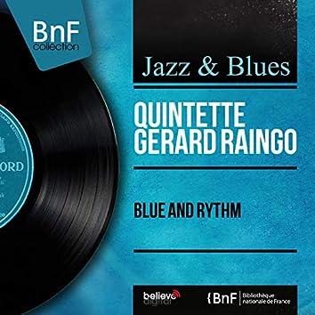 Blue and Rythm (Mono Version)