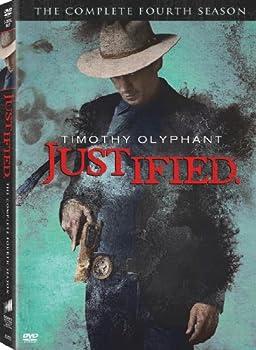 Best justified season 4 dvd Reviews