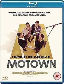 Hitsville: The Making of Motown [Blu-Ray]