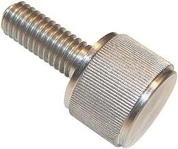 Best stainless steel knurled thumb screws Reviews
