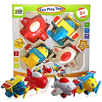 Best airplane toys for toddlers Reviews