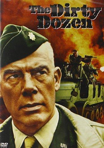 Dirty Dozen [DVD] [Region 1] [US Import] [NTSC]