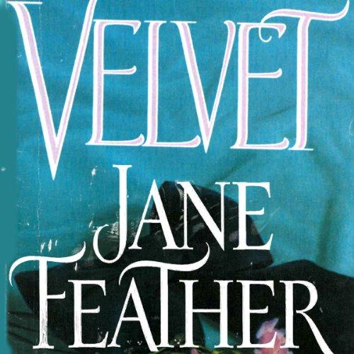 Velvet cover art