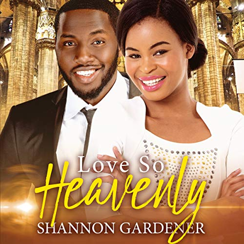 Love so Heavenly audiobook cover art