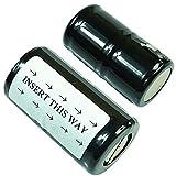 Bateria 2.4v 700mAh Heine Oftalmoscopio S2Z