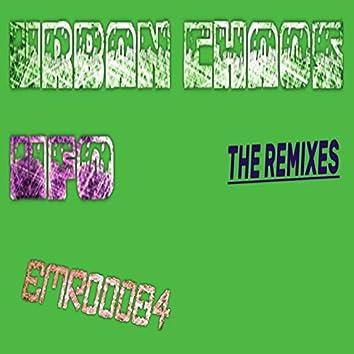 Urban Chaos (The Remixes)