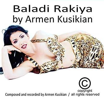 Baladi Rakiya