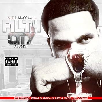 Filth City Alumni - EP