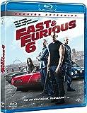 Fast & Furious 6 - Versión Extendida [Blu-ray]