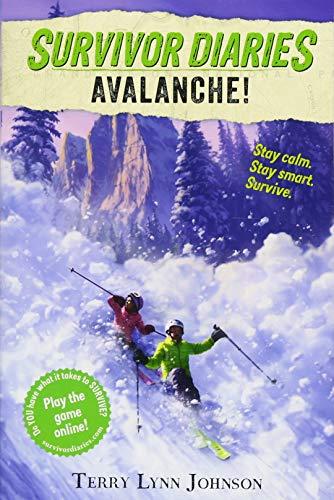 Avalanche! (Survivor Diaries)