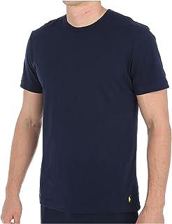 POLO RALPH LAUREN Men's L1619V Pajama Top