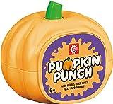 Game Factory- Pumpkin Punch, reacción ultrarrápido para Amigos y Familia, Juego de Cartas para niños a Partir de 6 años. (646253)