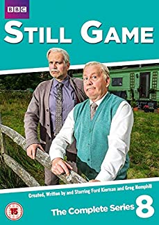 Still Game - The Complete Series 8