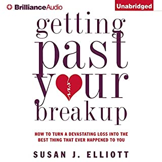 Couverture de Getting Past Your Breakup