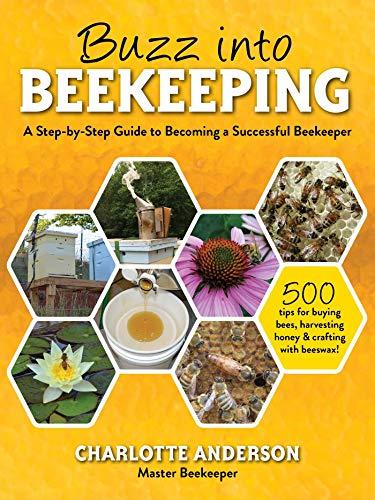 Buzz into Beekeeping