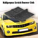 Nano Magic Cloth for Car Scratches, Multipurpose Car Scratch Remove Kit, Upgraded Car Scratch Repair Cloth for Repairing Light Scratches (2pcs)