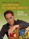 Las recetas de España Directo (Planeta Cocina)