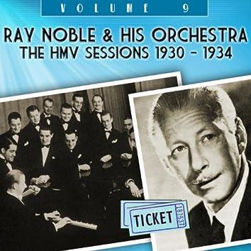 The HMV Sessions 1930 - 1934, Vol.  9