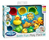 ROTHO Badespielzeug-Geschenkset