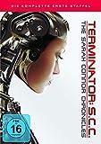 Terminator - The Sarah Connor Chronicles: Die komplette erste Staffel [3 DVDs]
