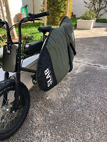 Rack/Soporte Bicicleta para Tablas de Surf hasta 8'0