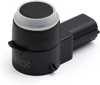 uxcell PDC Reverse Rear Bumper Park Assist Aid Parking Sensor for GMC Chevy 20908127 Black