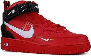 esZapatillas Force Air Rojo Amazon Hombre Nike zUMGVqSp