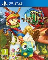 The Last Tinker (PS4) (UK IMPORT) by Soedesco [並行輸入品]