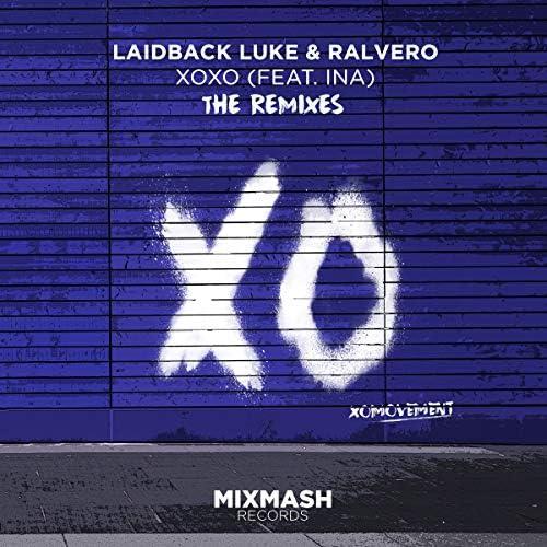 Laidback Luke & Ralvero