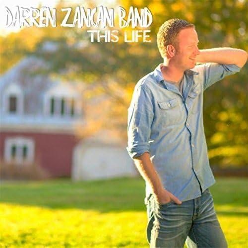 The Darren Zancan Band