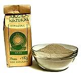 Provida, Argilla Verde Fine, in Polvere, 1 kg