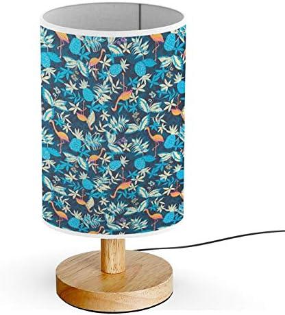 ARTSYLAMP 70% OFF Outlet - Wood Base Decoration Light Desk Bedside Lamp Table In a popularity